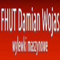 Wylewki Maszynowe Damian Wojas