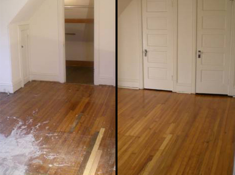 Floyd sandlin hardwood floors llc milford ohio oh for Milford flooring