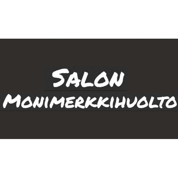Salon Monimerkkihuolto