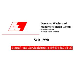 Dessauer Wach-und Sicherheitsdienst GmbH