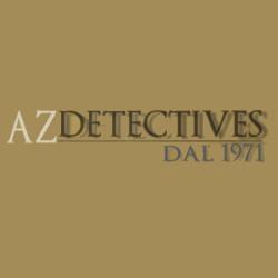 A-Z Detectives dal 1971