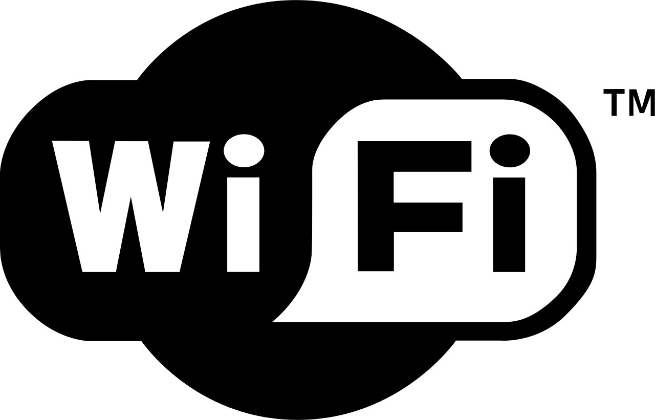 Complimentary Wireless High Speed Internet Access
