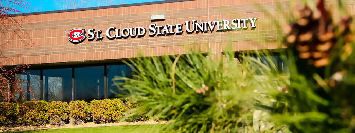 St. Cloud State University at Plymouth