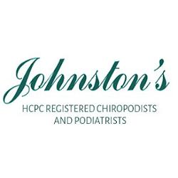 Johnston's
