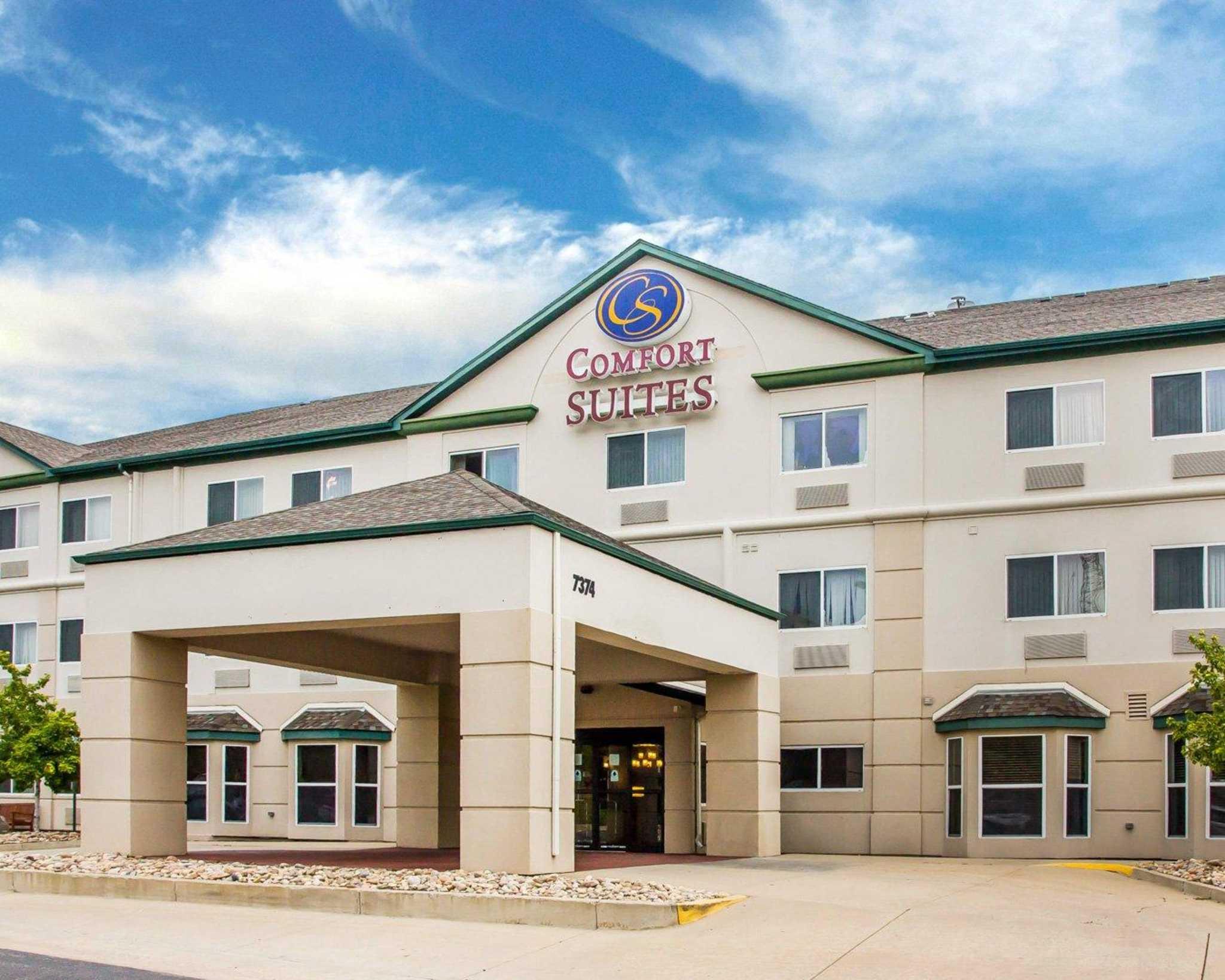 Hotels Near Denver Tech Center