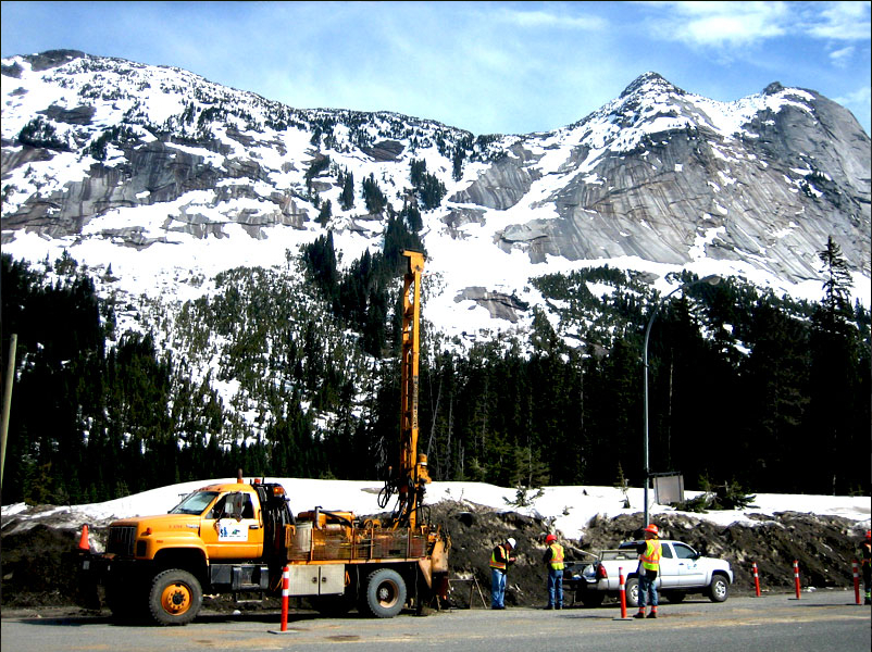 Sea To Sky Drilling Services Ltd in Coquitlam