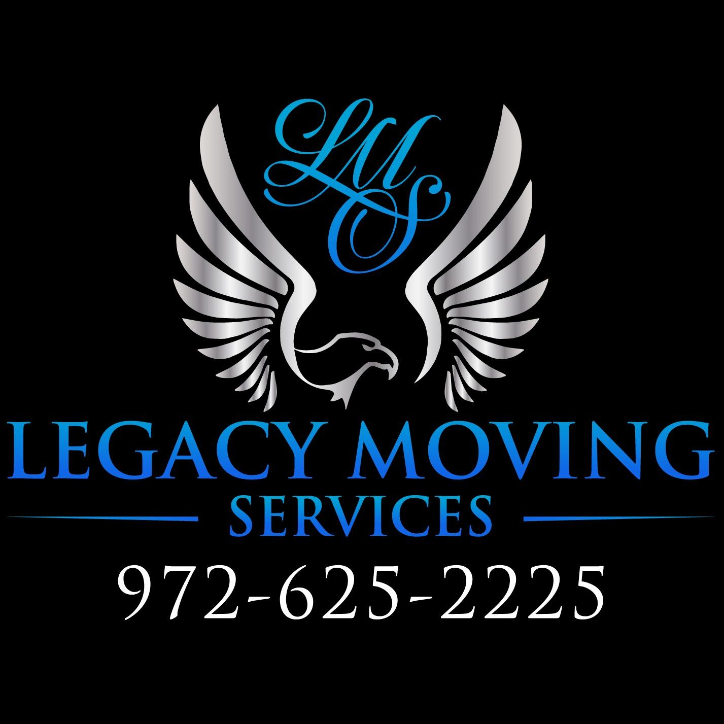 Legacy Moving Services - Frisco, TX - Movers