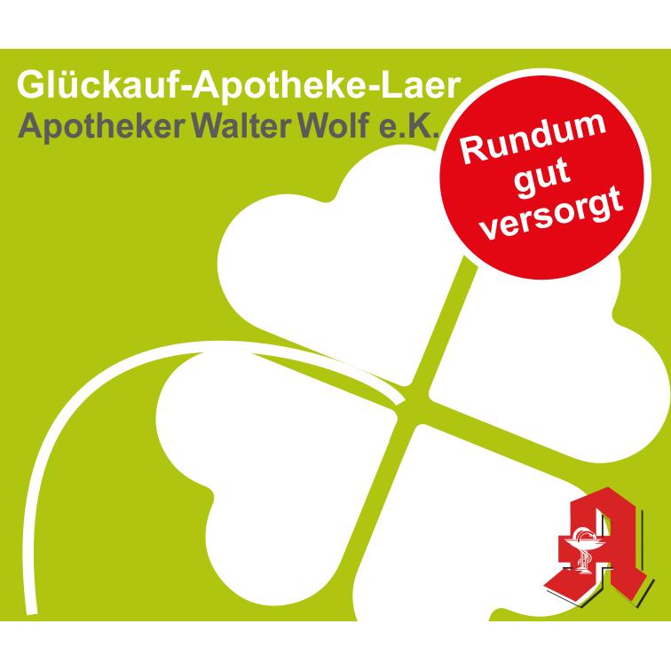 Bild zu Glückauf-Apotheke-Laer in Bochum