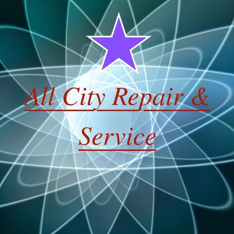 All City Appliance Repair & Service