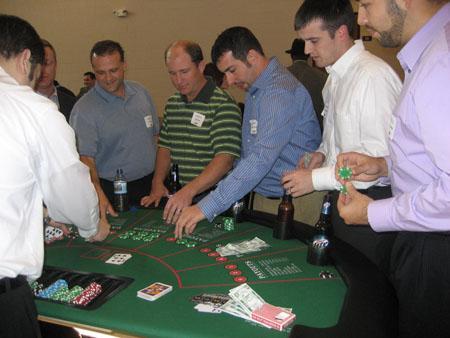 Jackson Casino & Poker Rentals image 1