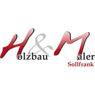 Bild zu Holzbau & Maler Sollfrank in Gemünda Stadt Seßlach