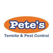 Pete's Termite & Pest Control - Hesperia, CA - Pest & Animal Control