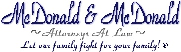 Attorneys in OH Dayton 45458 McDonald & McDonald - Disability Attorneys 200 E. Spring Valley Rd, Suite A  (888)430-7934