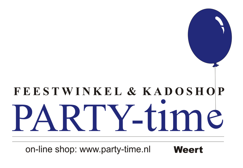 Foto's Party Time Feestwinkel