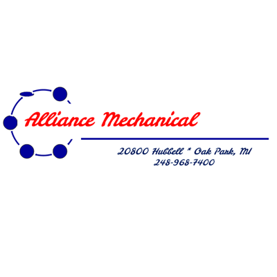 Alliance Mechanical