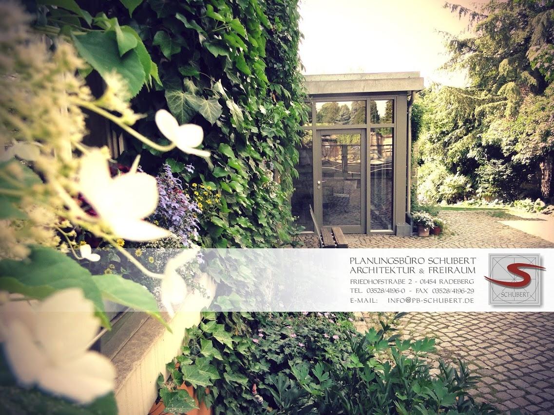 Planungsbüro Schubert Architektur & Freiraum
