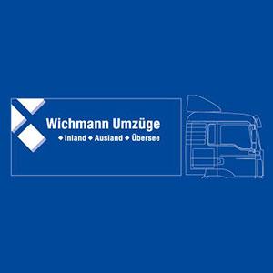 Bild zu Wichmann Umzüge GmbH in Potsdam