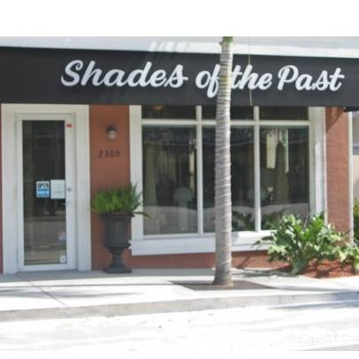 Shades of the Past Antiques