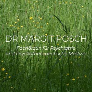 Dr. Margit Posch in 8042 Graz Logo
