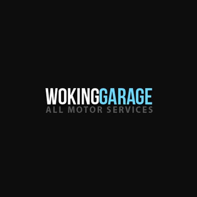 Woking Garage