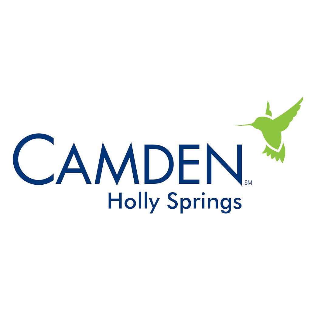 Camden Holly Springs Apartments