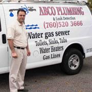 Abco Plumbing & Leak Detection