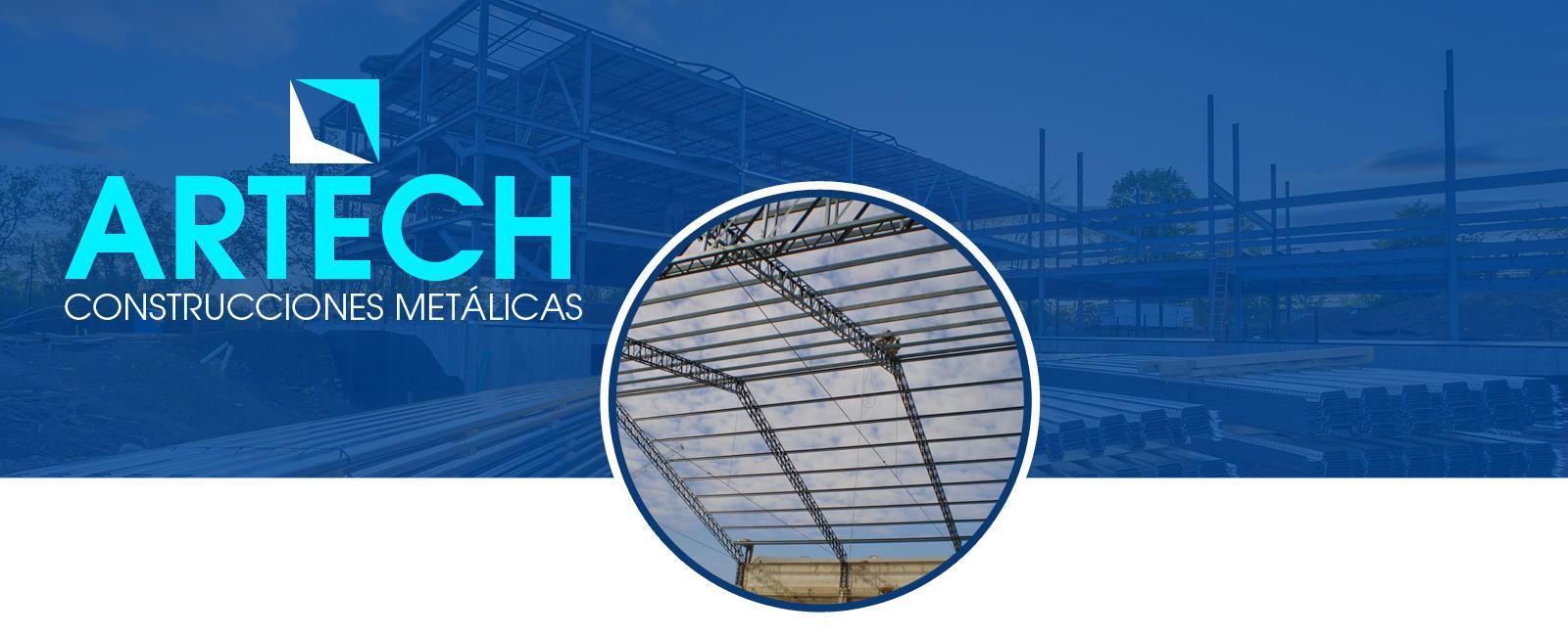 Artech Construcciones Metálicas