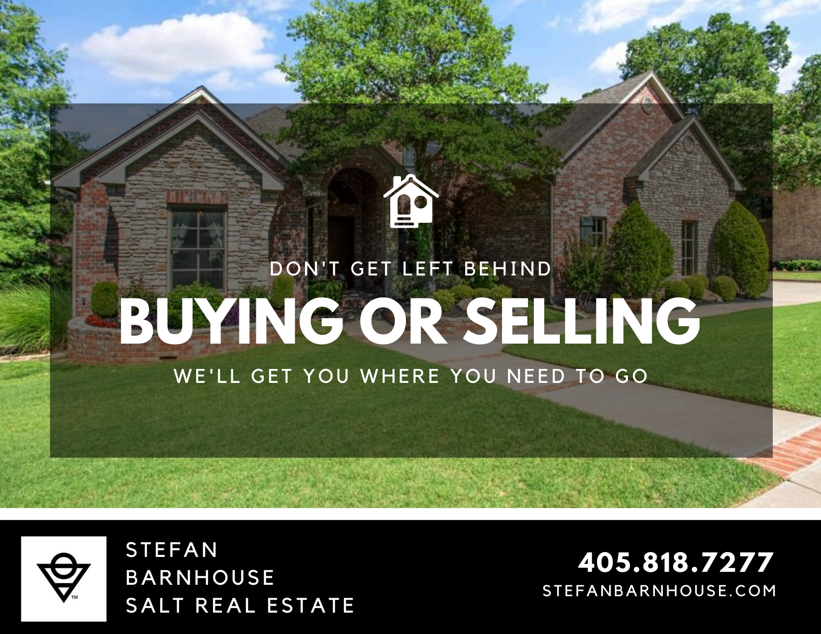 Stefan Barnhouse-Salt Real Estate