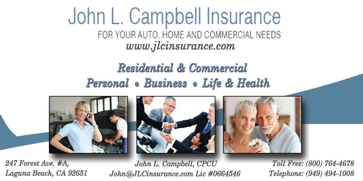 John L. Campbell Insurance Agency, Inc