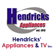 Hendrick's Appliances & TV Inc