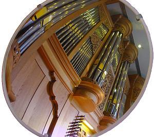 Flentrop Orgelbouw BV
