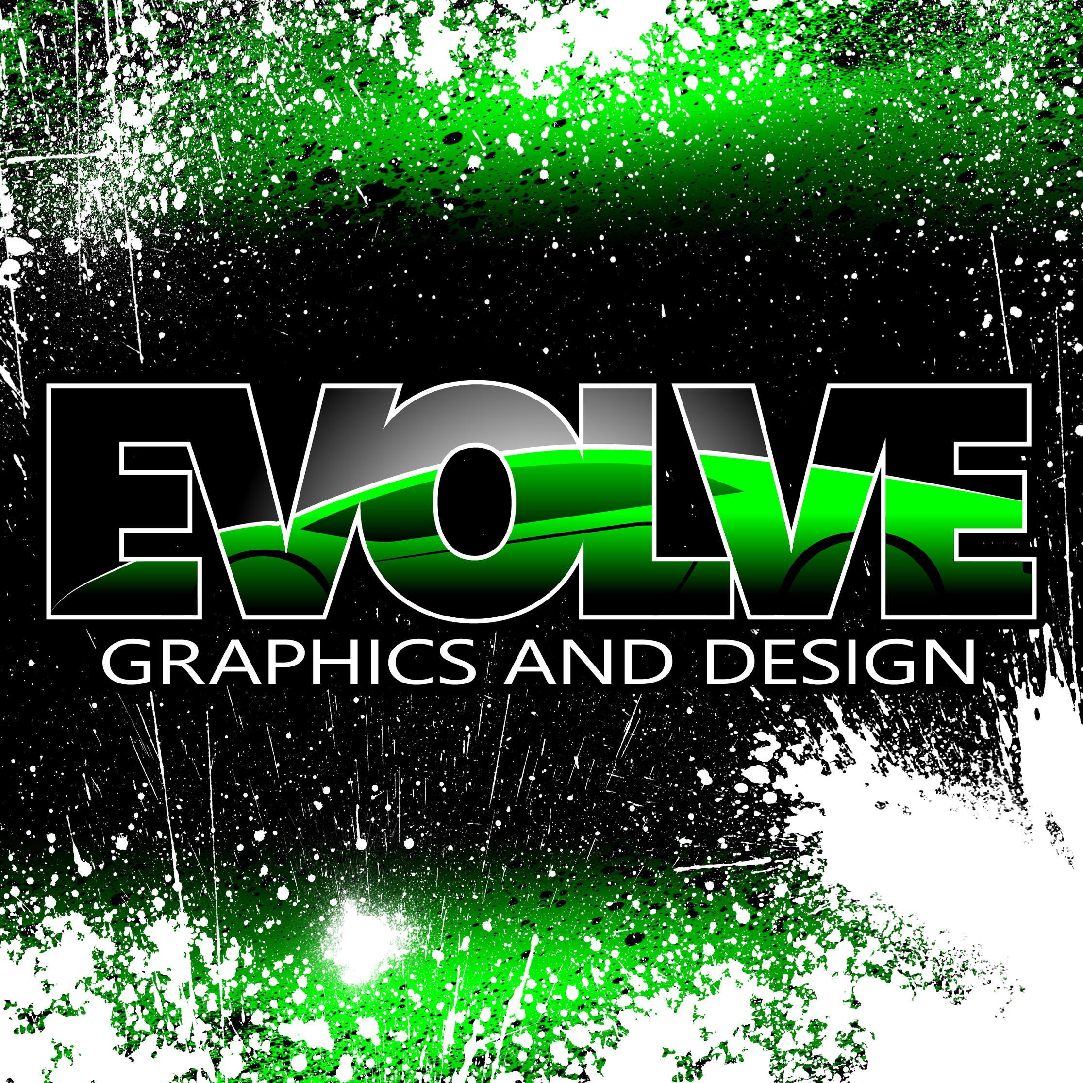 Evolve Graphics & Design