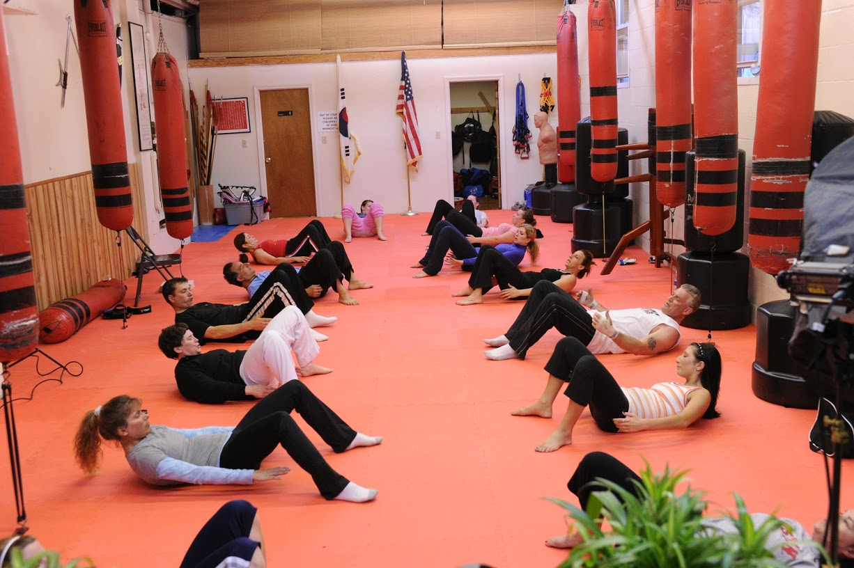 Bruce Mccorry S Martial Arts Academy In Peabody Ma