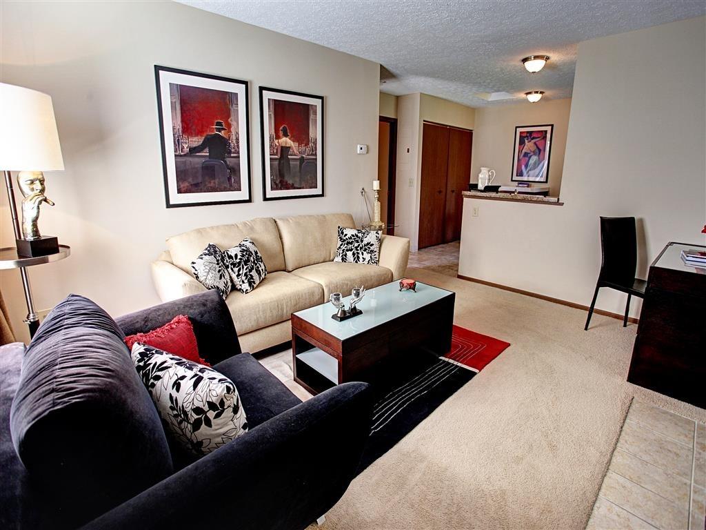Tuttle Park Apartments Website