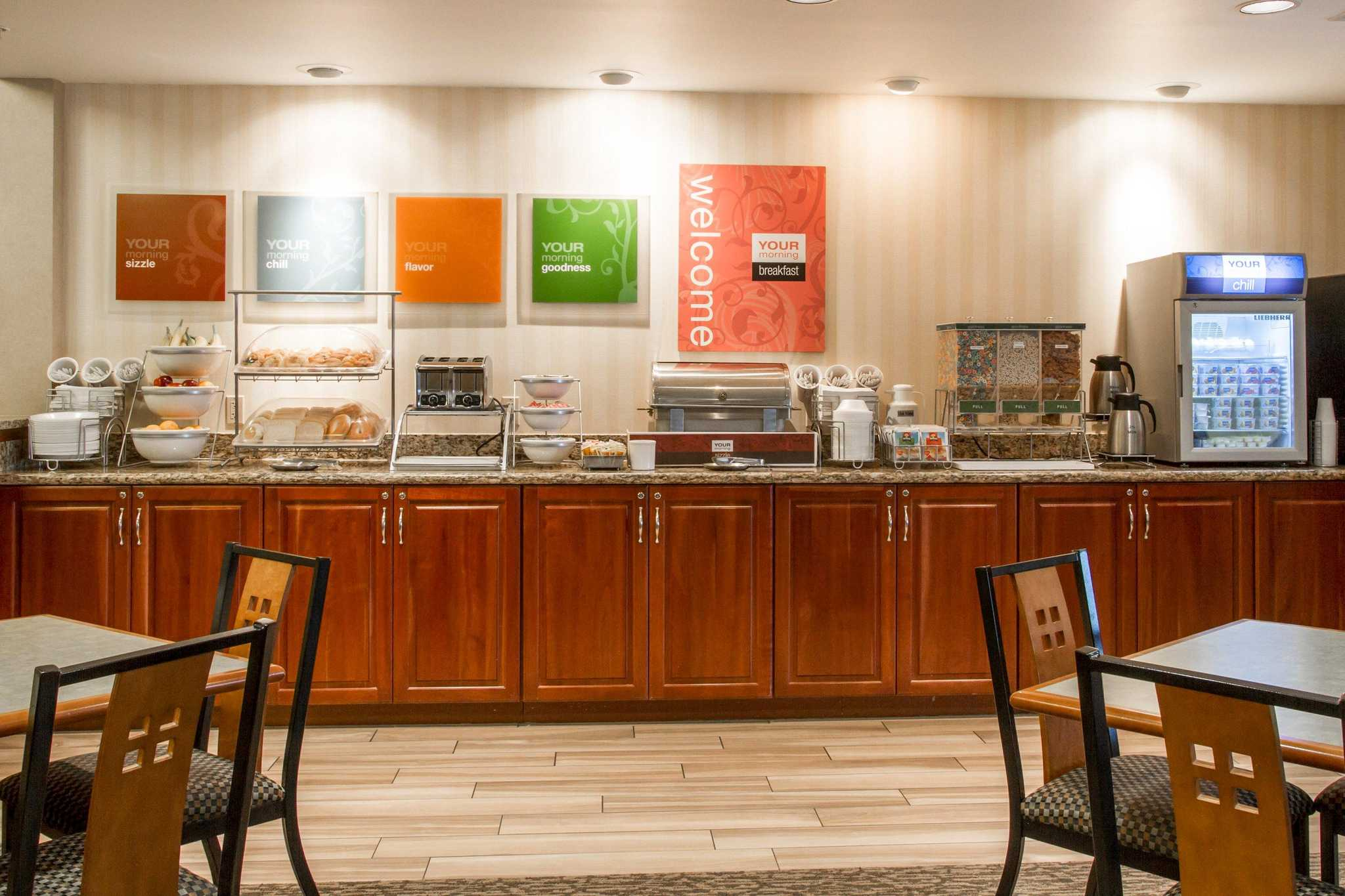 Comfort Suites Grand Rapids North Coupons Near Me In