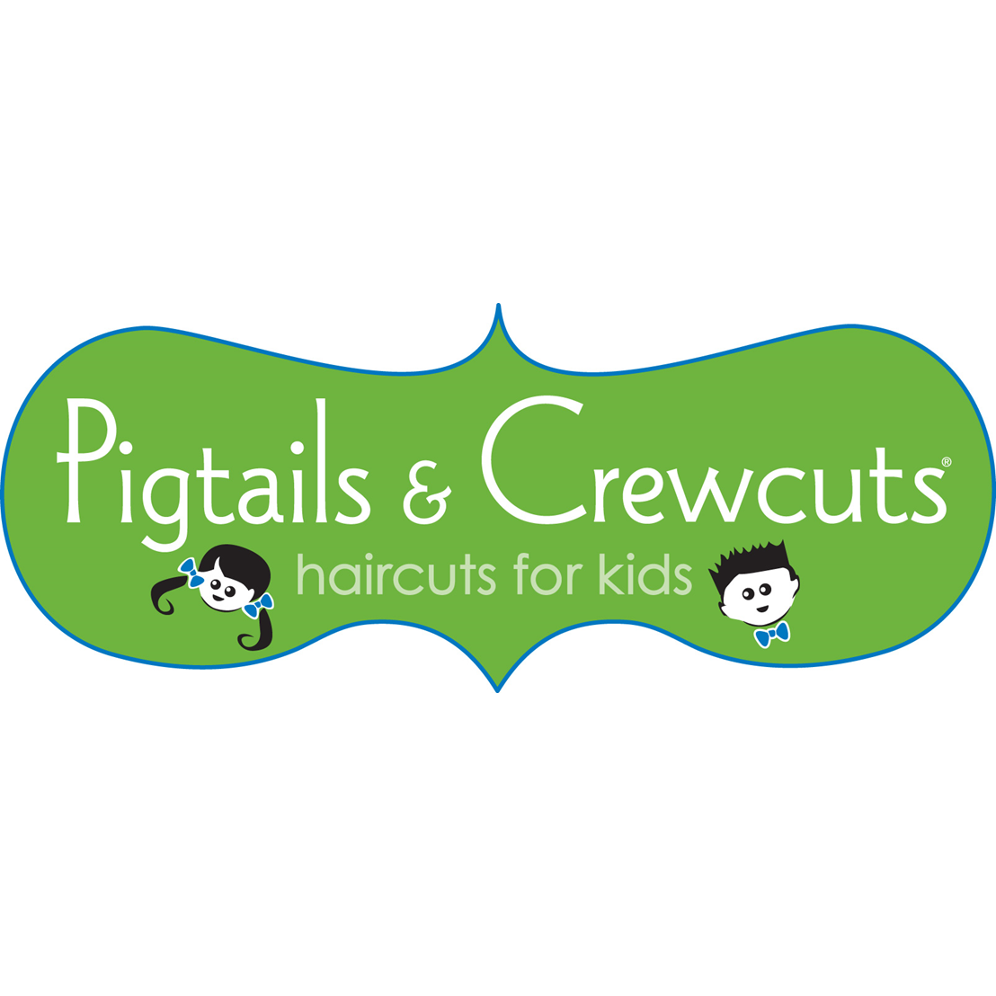 Pigtails & Crewcuts: Haircuts for Kids - Buckhead