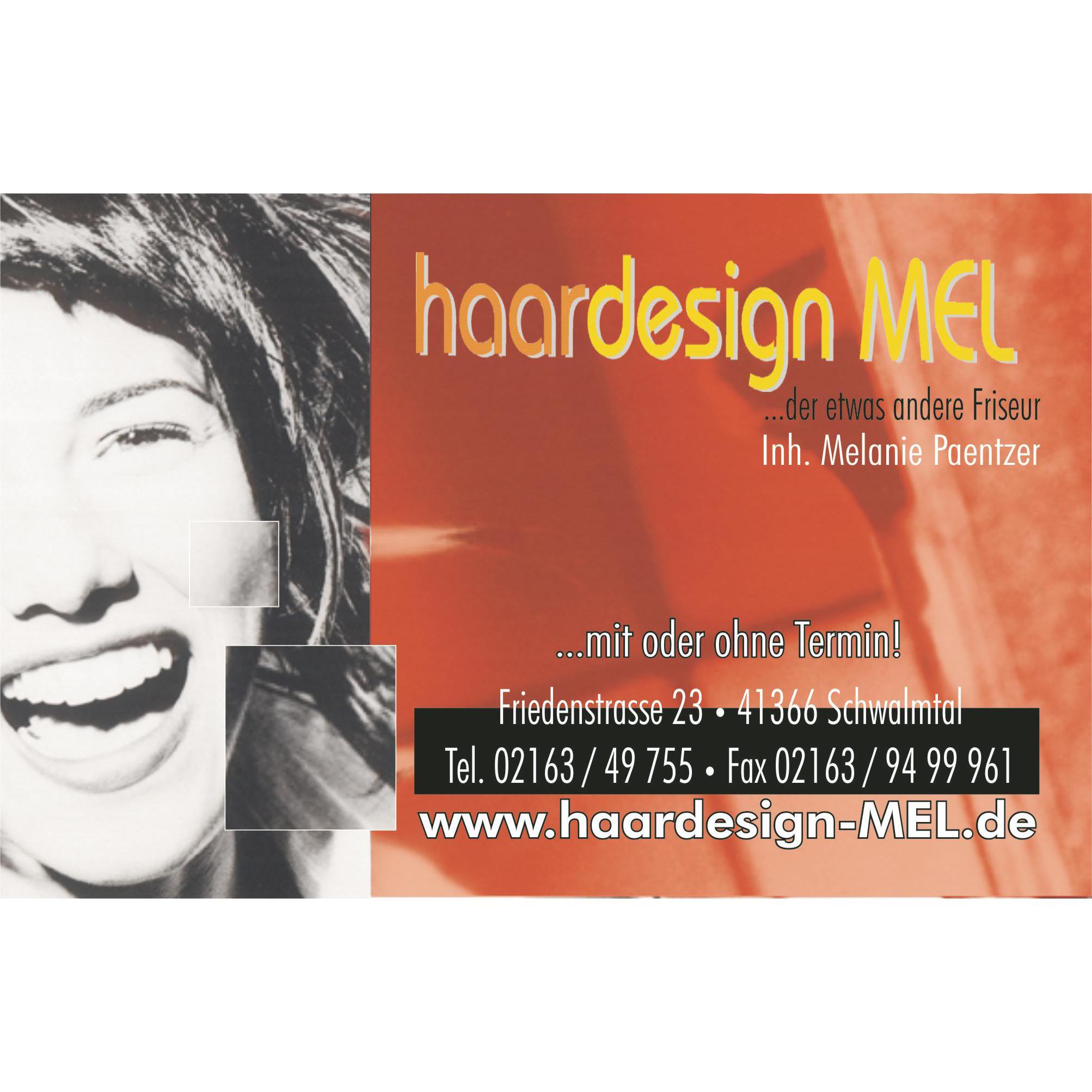 Bild zu Haardesign Mel in Schwalmtal am Niederrhein