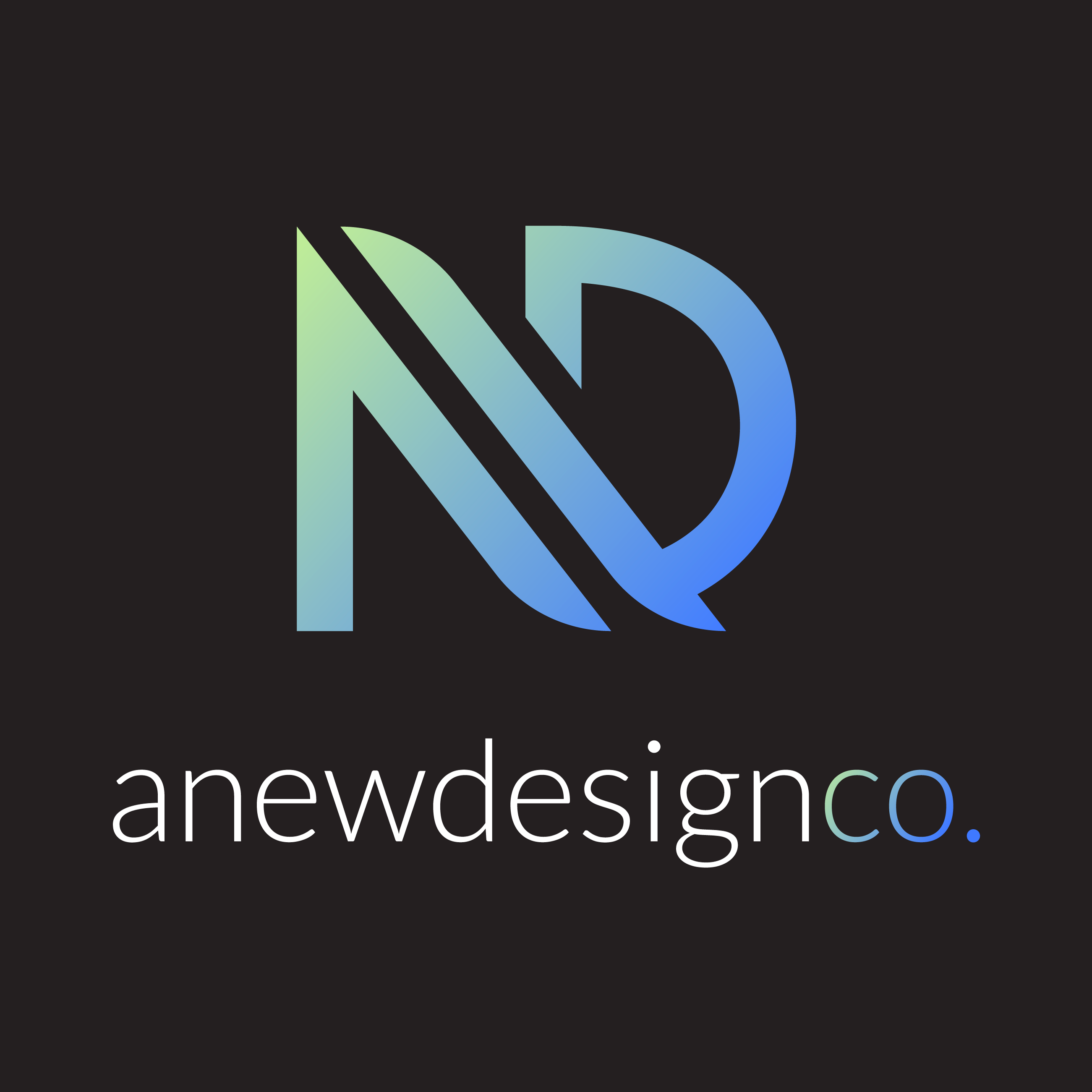 A New Design, Co.