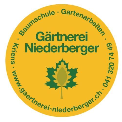 Niederberger Gärtnerei AG