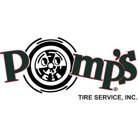 Pomp's Tire Service - Pittsburg, KS - Tires & Wheel Alignment
