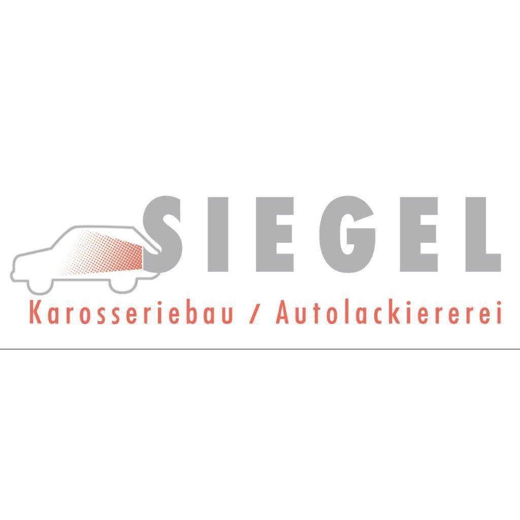 Bild zu Siegel Karosseriebau Autolackiererei in Villingen Schwenningen