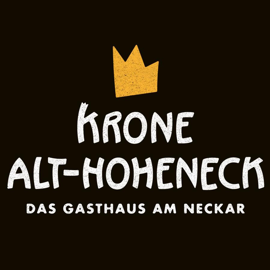 Profilbild von Krone Alt-Hoheneck - Das Gasthaus mit Festsaal am Neckar