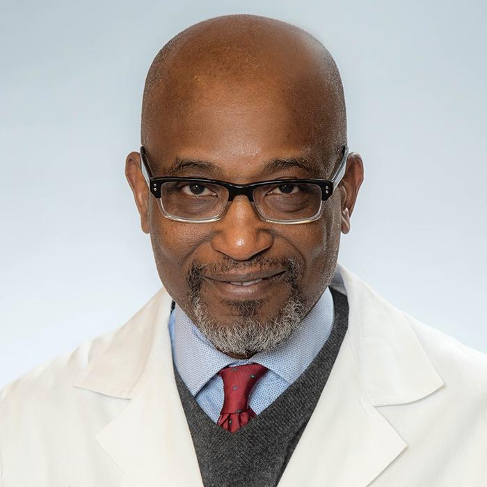 Mark Awolesi, MD Cardiac Surgery
