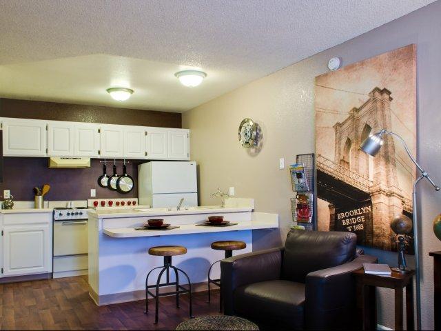 Sun Village Apartments Albuquerque