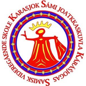Samisk videregående skole Sámi joatkkaskuvla Káráºjogas