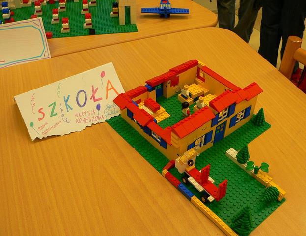 Základní škola a mateřská škola s polským jazykem vyučovacím
