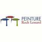 Peinture Roch Lessard