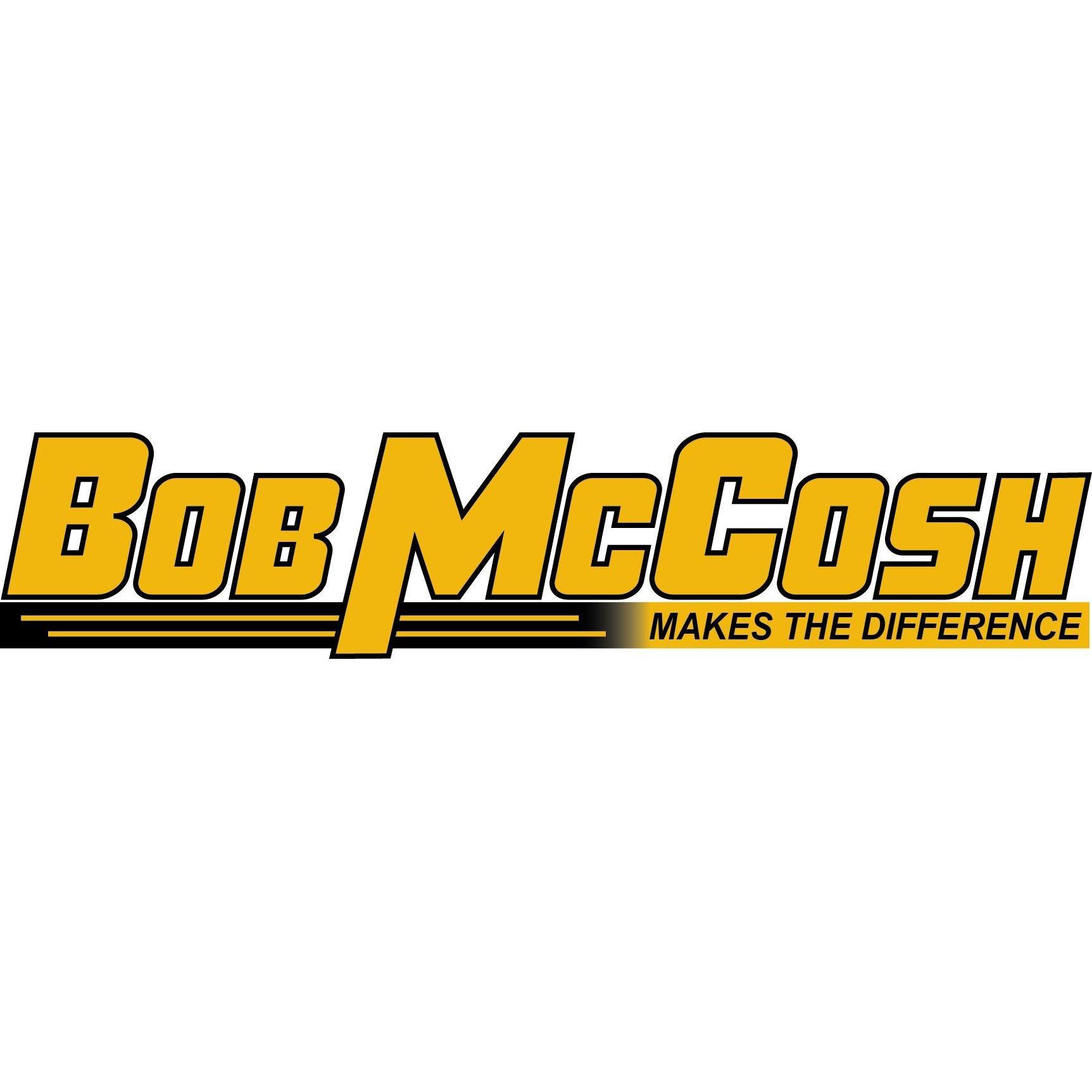 Bob McCosh Chevrolet Buick GMC Cadillac