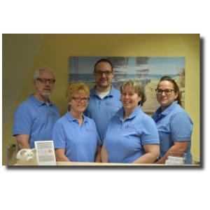 Praxis für Physiotherapie Tim Ramke