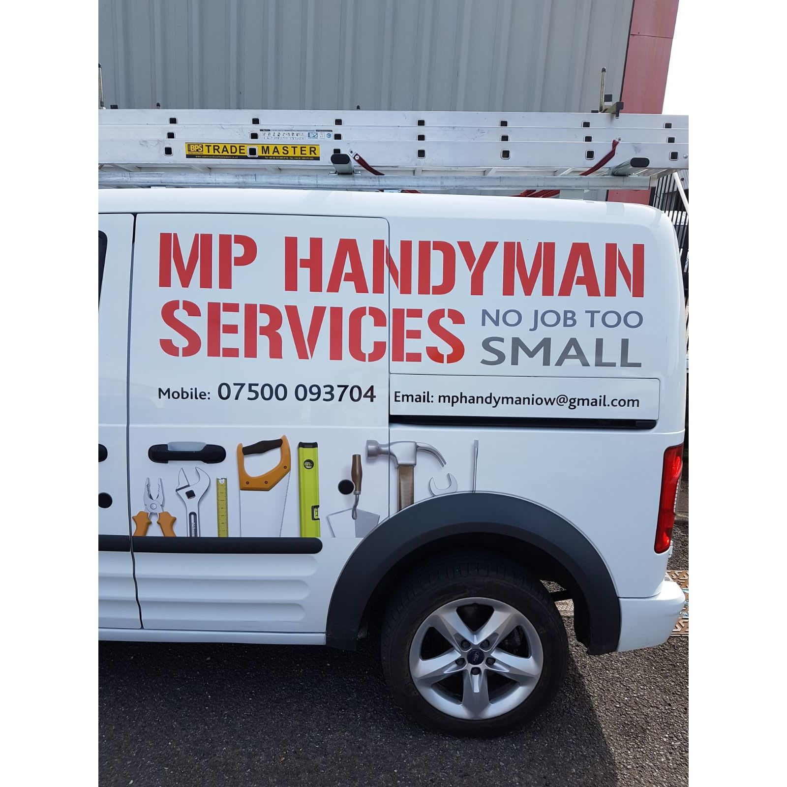 MP Handyman Services - Newport, Isle of Wight PO30 2LD - 07500 093704 | ShowMeLocal.com